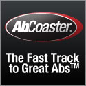 Ab Coaster - As Seen On TV