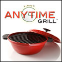 Anytime Grill - As Seen On TV