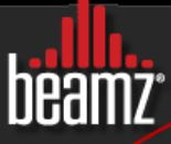 Beamz Music Machine
