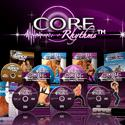 Core Rhythms - As Seen On TV