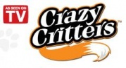 Crazy Critters - As Seen On TV
