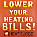 Heat Surge - As Seen On TV