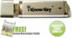 I Know Key - As Seen On TV