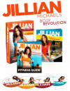 Jillian Michaels Body Revolution - As Seen On TV