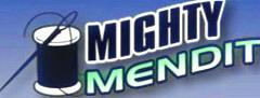 Mighty Mendit - As Seen On TV