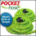 Pocket Hose