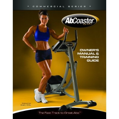 Ab Coaster Get Great Abs