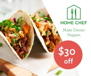 home chef meals kits delivered makes dinners easier
