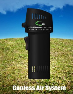 o2 hurricane canless powerful electronic air duster. Black Bedroom Furniture Sets. Home Design Ideas