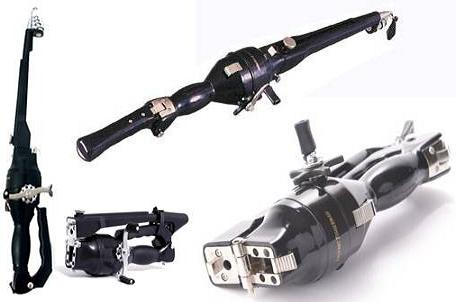 Instant fisherman compact fishing pole for Compact fishing rod