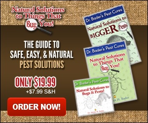 Natural Solutions Pest Free Property