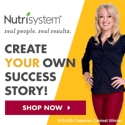 Nutrisystem Start Your Weight Loss Journey