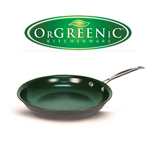 Orgreenic Green Cookware