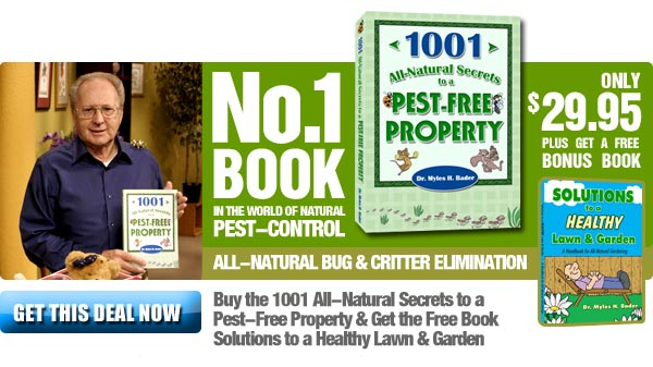 1001 Pest Free Property