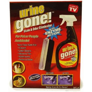 Urine Gone - As Seen On TV
